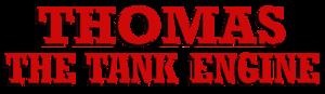 Thomas the Tank Engine logo.png